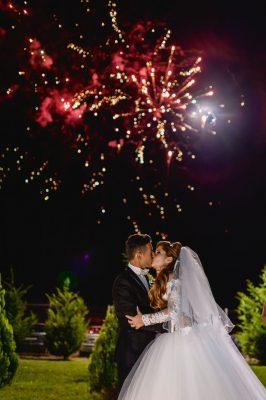 artificii-la-nunta