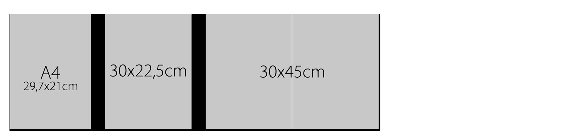 30x45